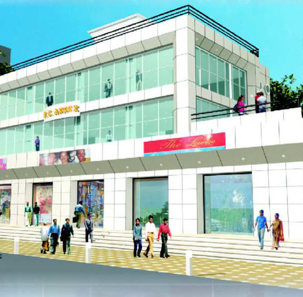 Announcing FC Annex – Shops and Offices on FC Road